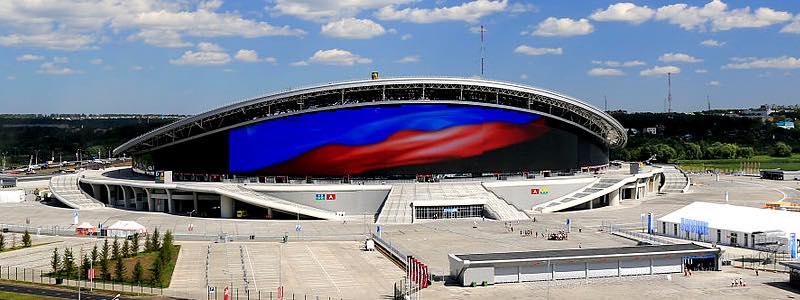 Kazan – Kazan Arena