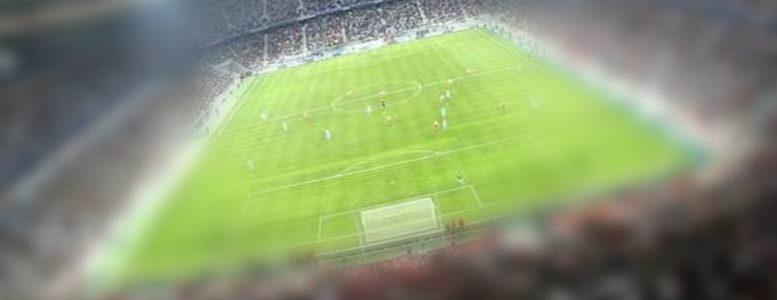 Världsarenor i fotboll
