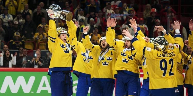 Ishockey vm 2021 flyttas från belarus