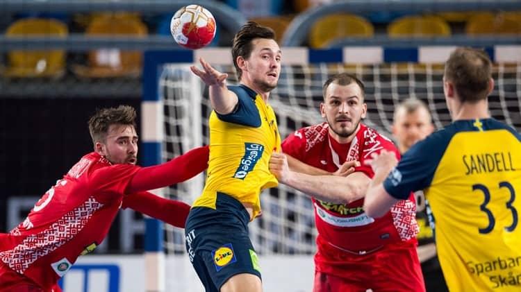 Kan Sverige bli vinnare Handbolls VM 2021