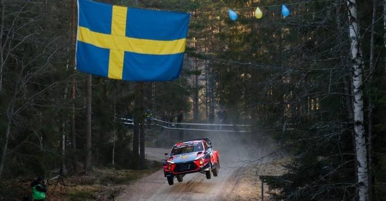 rally vm 2021 svenska rallyt inställ på grund av covid 19